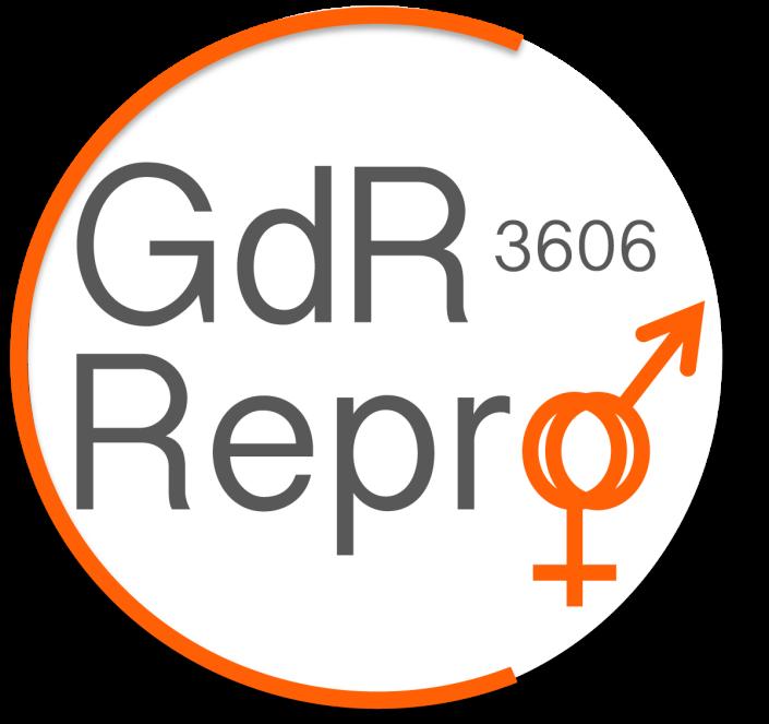 Logo GDR 3606
